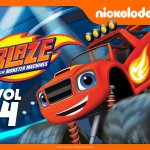 Download Blaze and the Monster Machines S04E05 Mp4