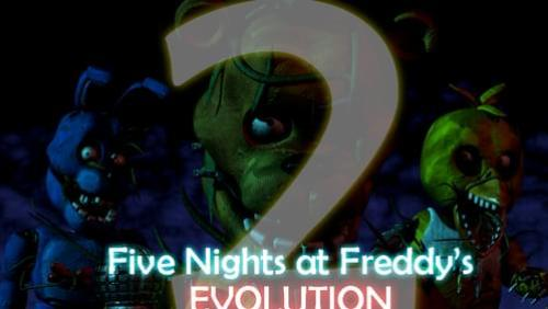 five nights at freddy's fan games | Legacy Time