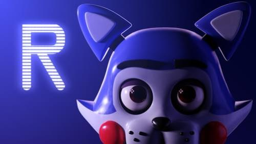 Fnaf Maker Gamejolt
