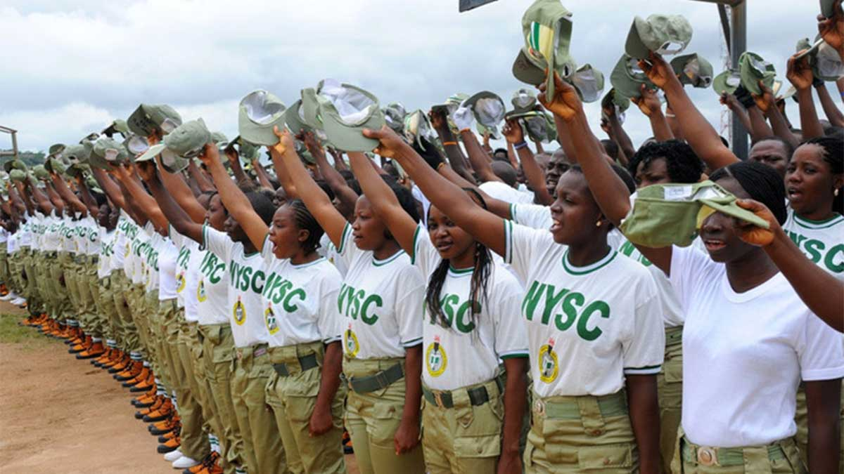 National Youth Service Corps Nysc
