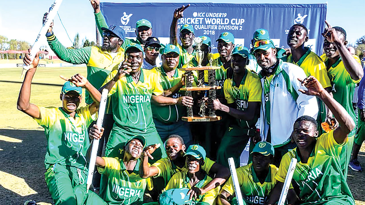 About 150 participants are being expected to participate in an online beginners course for cricket umpires and scorers nationwide, organized by the Association of Cricket Umpires and Scorers of Nigeria (ACUSN). Musa Ehizoje, chairman of the association, told the News Agency of Nigeria on Saturday in Abuja that the course was aimed at improving the […]