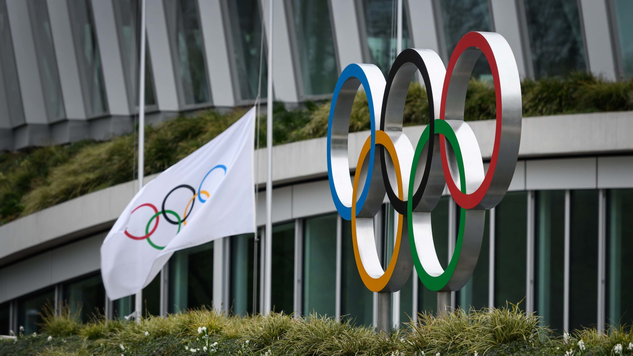 Athletes Already Qualified For The Tokyo 2020 Olympics Will Need To Be Picked Again By Their Respective National Olympic Committees (nocs) To Compete At The Postponed Games In 2021. The Internationa
