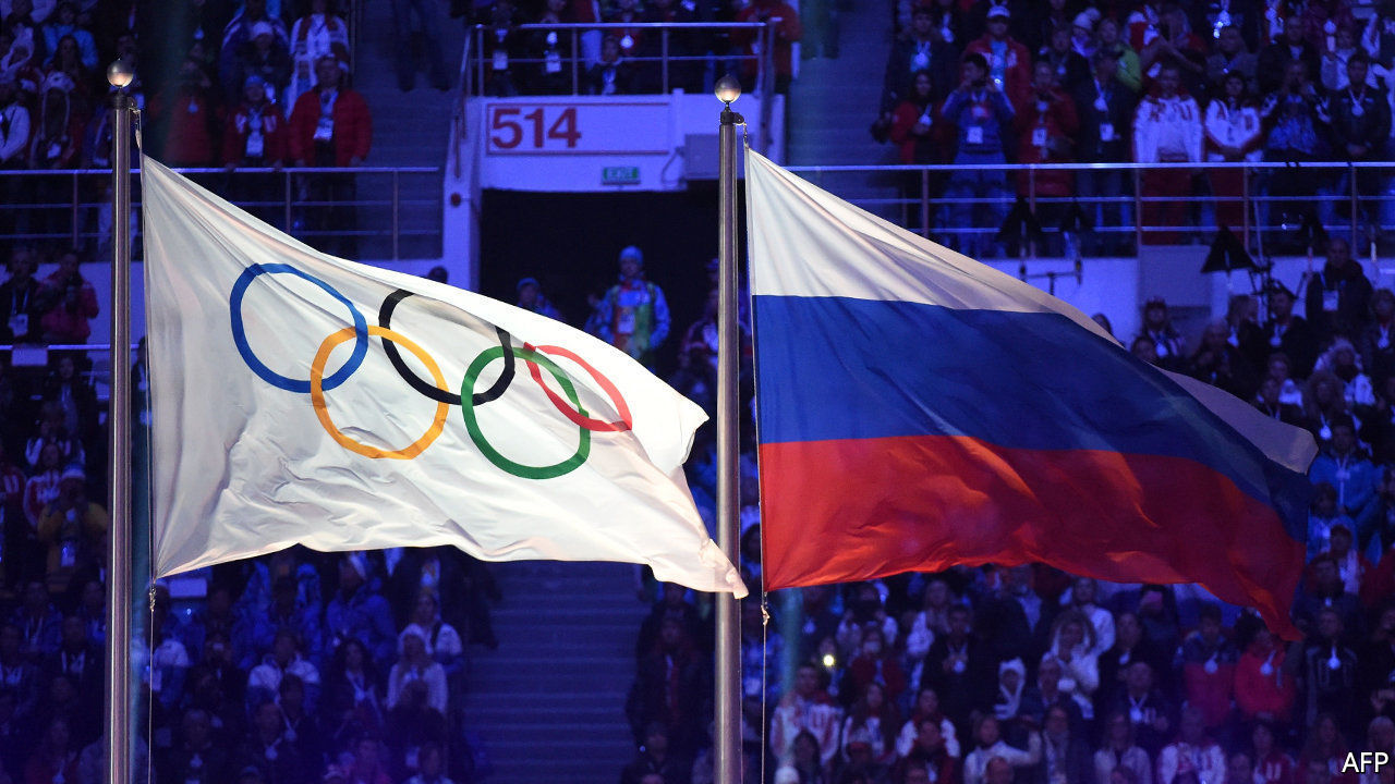 Russia has paid 6.3 million dollars, including to cover a five-million-dollar fine on doping charges, to the World Athletics body to be allowed back into international competitions, state media reported on Wednesday. The Russian athletics federation has been suspended from international competitions for five years, including the 2016 Summer Olympics in Rio, amid far-reaching allegations […]