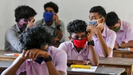 Covid-19: SOP ready, no plan to open schools for now - india news -  Hindustan Times