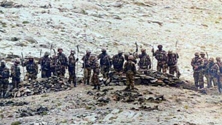 Post Ladakh Pla No Longer A Bogey For Indian Army Analysis India News Hindustan Times