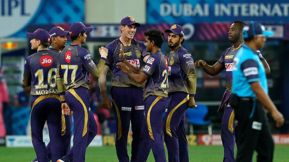 RR vs KKR highlights, IPL 2020 Match Today: KKR beat RR by 37 runs - cricket - Hindustan Times