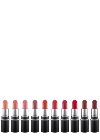 MAC Mini MAC Lipstick Wardrobe