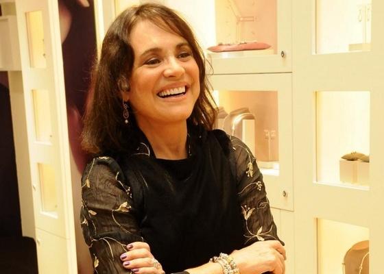 Regina Duarte é uma das possíveis apostas de Daniel Filho na série As Brasileiras (2/6/11)