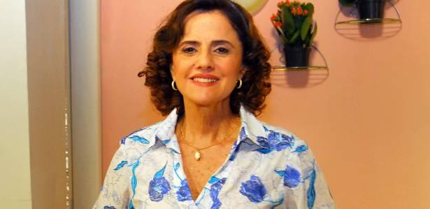 Marieta Severo em cena de A Grande Família (27/5/2010)