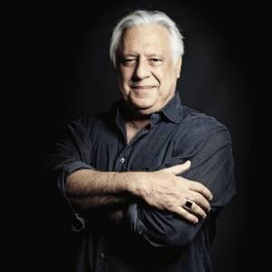 Antonio Fagundes posa para a revista Quem (julho/2011)