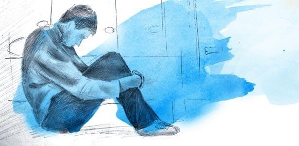 A tristeza é um sentimento normal e não deve ser tratada como uma doença
