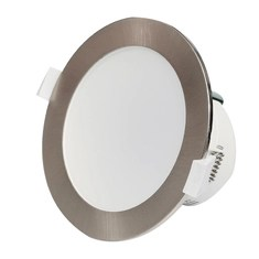 smd2835 led recessed downlights pure white slimline led downlights
