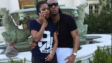 Photo of Download Mp3: Flavour & Chidinma – 40yrs