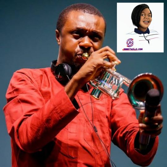 Nathaniel Bassey The King Is Coming