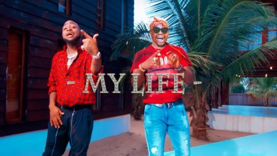 Photo of Official Video: Harmonize ft Davido – My life