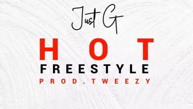 Photo of Just G – Hot (Freestyle)
