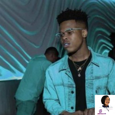Nasty C Mad Over You Cover