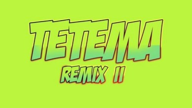 Photo of Rayvanny – Tetema (Remix) II ft. Patoranking, Zlatan, Diamond Platnumz