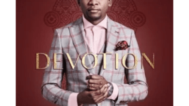 Photo of Nqubeko Mbatha – You Reign Forever
