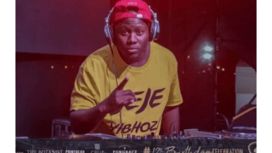 Photo of DJ Jeje – BOP Anthem (For DJ Twiist)