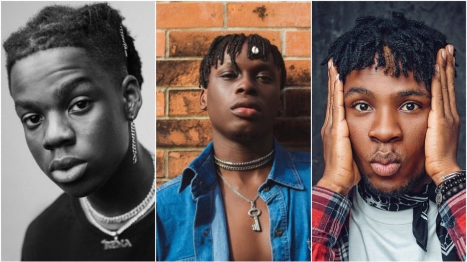 Photo of Top Nigerian Hit Songs That Made The Past Year (2019) Memorable