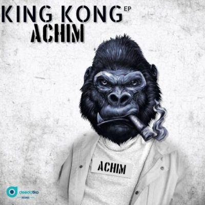 ACHIM Something About You