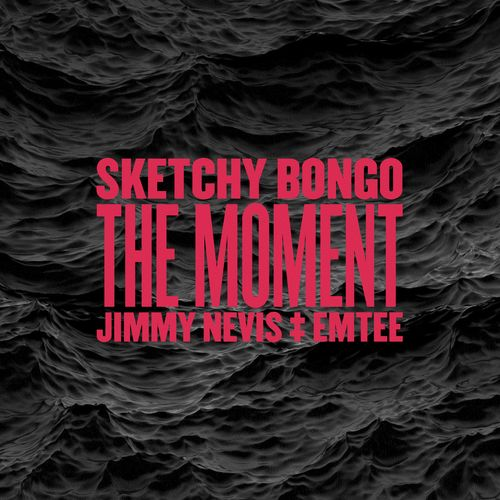 Sketchy Bongo The Moment