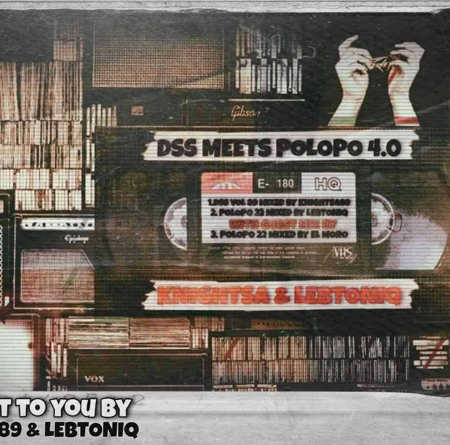 KnightSA89 – Deeper Soulful Sounds Vol.89 (DSS Meets Polopo 4.0)