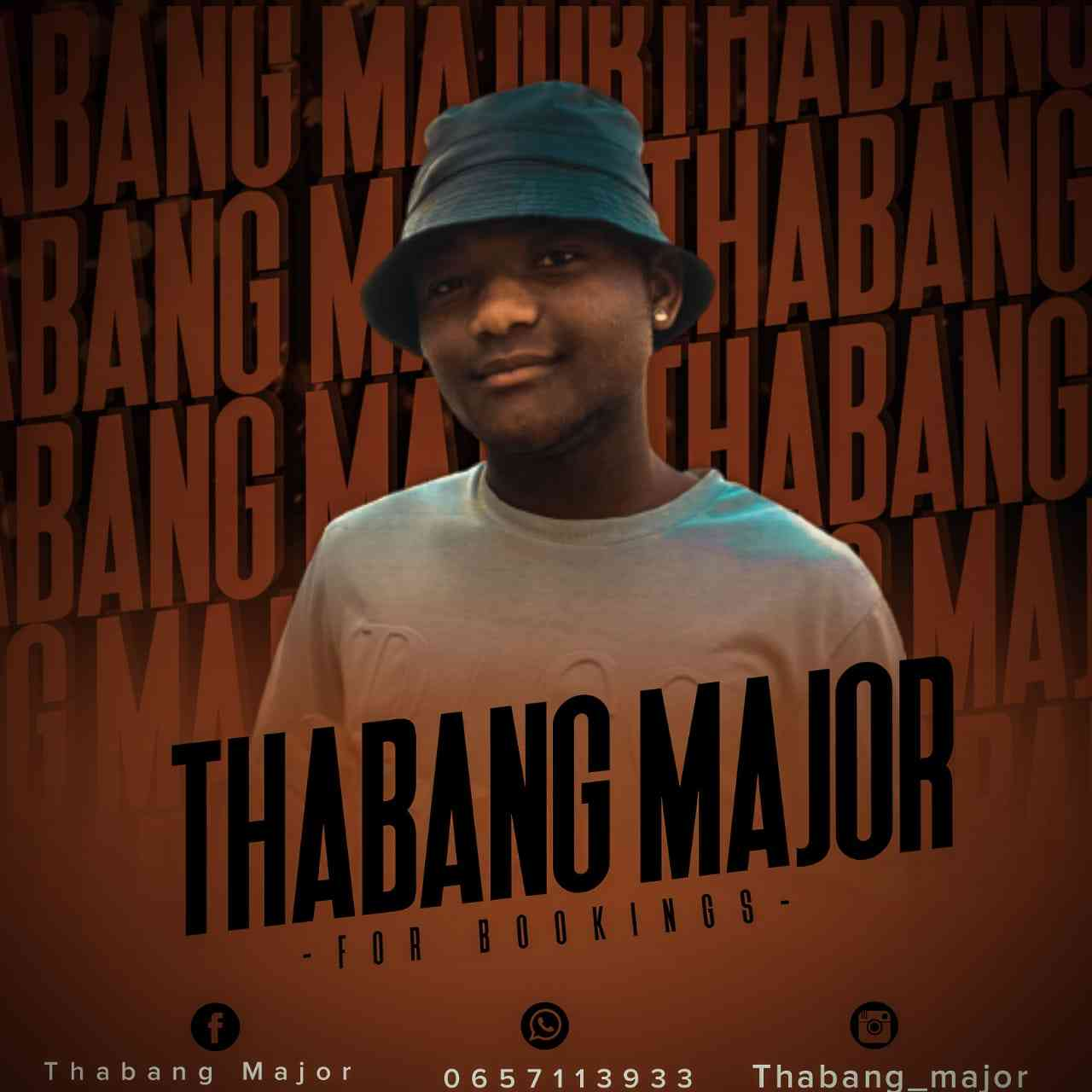 Photo of Thabang Major – The Journey Episode 12 (Birth Month Mix)