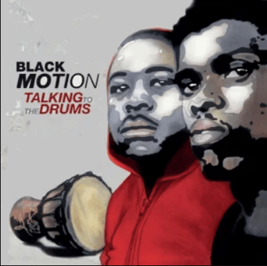 Black Motion – Just Another Day Ft. Xoli M