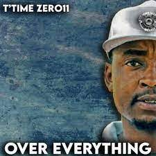 EP: T'timer Zer011 – Over Everything