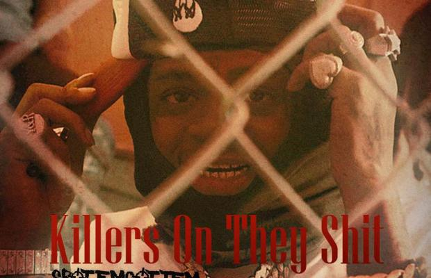 MP3: SpotemGottem – Killers On They Shit