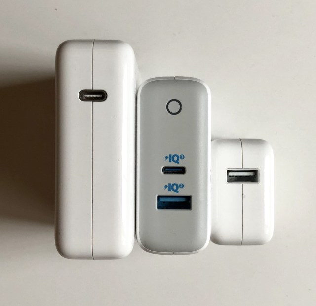 Charger Ports