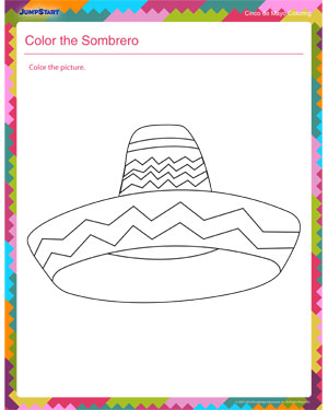 mexican the worksheet