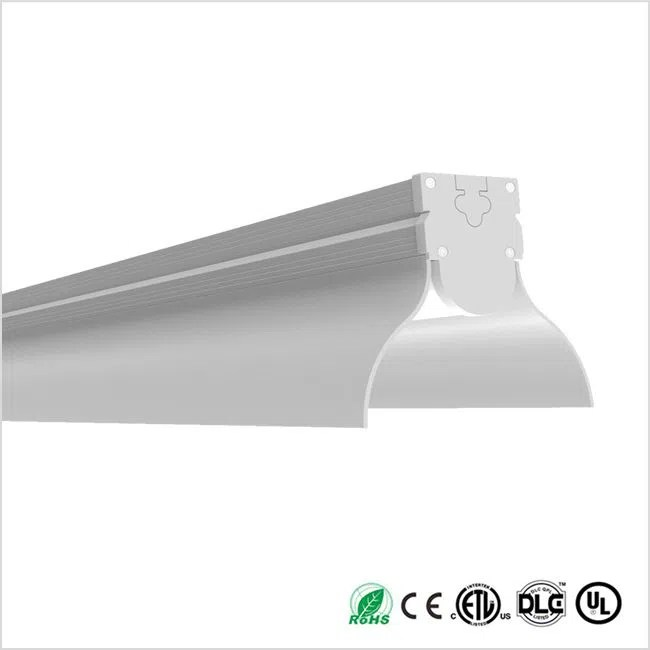 new style fashion 1 5m 60w 7200lm led linear high bay shop lights high bay industrial lighting products suppliers and manufacturers china factory keylux lighting