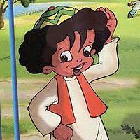 كرتون اطفال قديم عربي