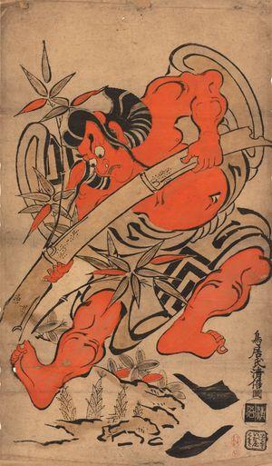 الطباعة بالقوالب الخشبية في اليابان المعرفة