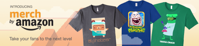 Image result for Merch by Amazon