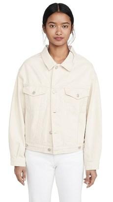 AGOLDE Charli Oversized Jacket