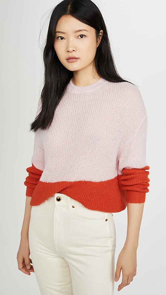Cupcakes And Cashmere Janus Sweater Shopbop The Fall Event Save Up To 25