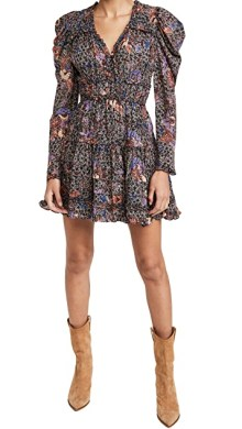 Ulla Johnson Julie Dress