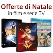 Offerte di Natale in Film e Serie TV