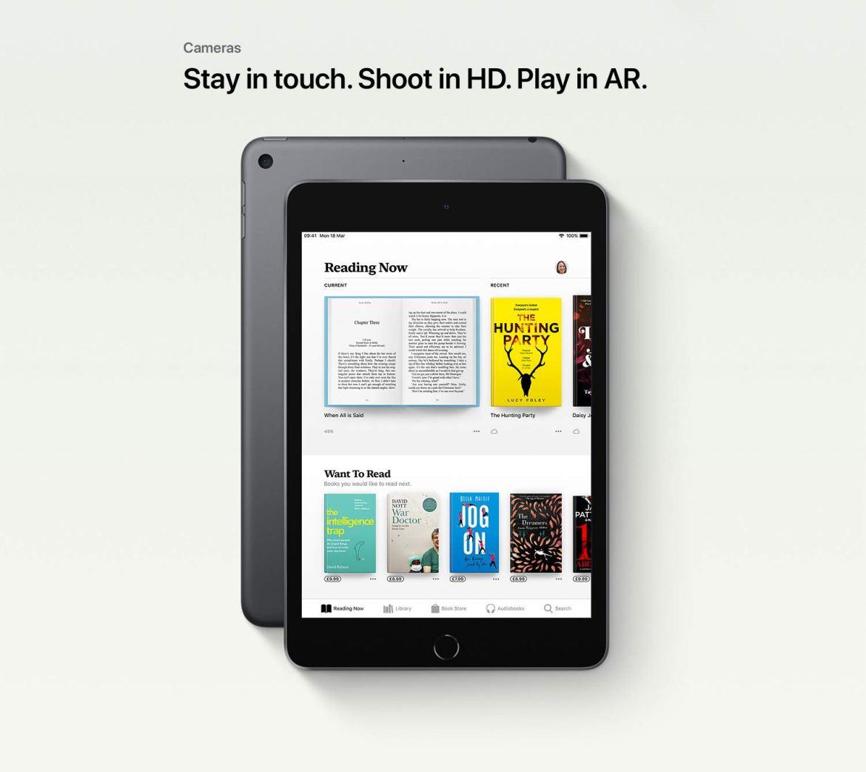 Apple iPad Mini (Wi-Fi, 256GB)