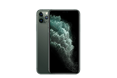 Apple iPhone 11 Pro (256GB) - Midnight Green - Mojakart.co.ke