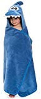 TheCroco Premium Hooded Towel: Ultra Soft, 100% Cotton, Super Absorbent, Thick, and..