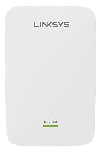 Linksys RE7000-EU - Extensor de Red Wi-Fi