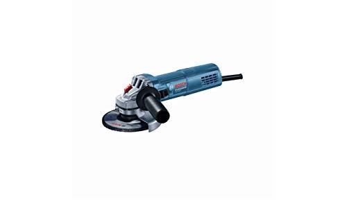 Bosch Professional 060139600A Meuleuse Angulaire GWS 880 (880 W, Diamètre de Disque : 125 mm, Régime à Vide : 11000 tr/min, dans une Boite Carton)