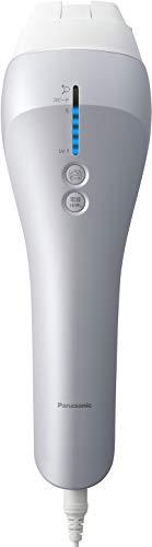 パナソニック 光美容器 光エステ ボディ&フェイス用 ハイパワータイプ シルバー ES-WP82-S