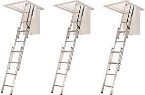 212+KCcZc4L - 7 Best Attic Ladders that Will Help Make the Most Out Of Your Unused Loft Space
