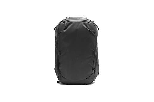 【国内正規品】PeakDesign ピークデザイン トラベルバックパック 45L ブラック 収納可能PCサイズ:H40 × W30...